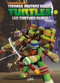 Teenage mutant ninja Turtles : les Tortues ninja - Nickelodeon productions