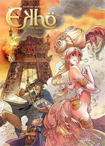 Ekhö, monde miroir - ChristopheArleston