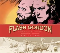 Flash Gordon : intégrale - Don Moore