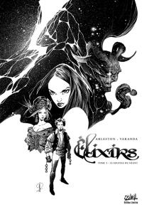 Elixirs - ChristopheArleston