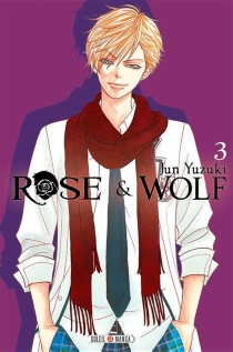Rose et wolf - Jun Yuzuki