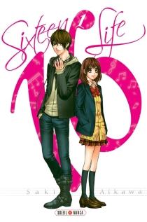 Sixteen life - SakiAikawa
