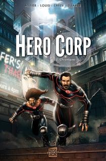 Chroniques| Hero corp - SimonAstier