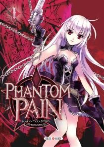 Phantom pain - KayaKuramoto