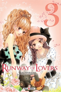 Runway of lovers - Yuka Shibano