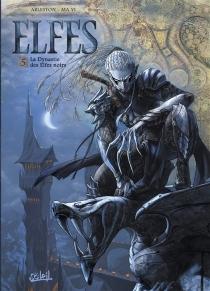 Elfes - MarcHadrien