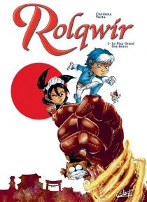 Rolqwir - PhilippeCardona