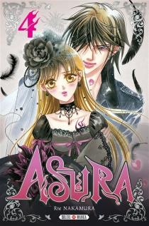 Asura - RieNakamura