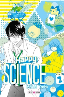 Happy science - MiyukiYorita