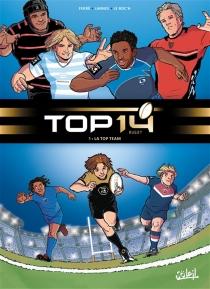 Top 14 rugby - BenjaminFerré