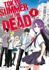 Tokyo, summer of the dead - ShiichiKugura