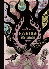 Ravina the witch ? - JunkoMizuno