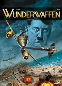 Wunderwaffen - Richard D.Nolane
