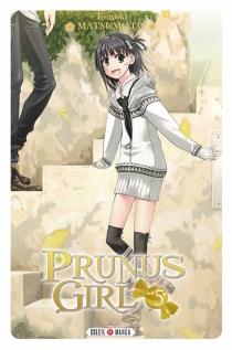 Prunus girl - TomokiMatsumoto