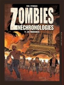 Zombies néchronologies - OlivierPeru