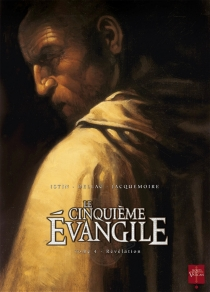 Le cinquième Evangile - BenoîtDellac