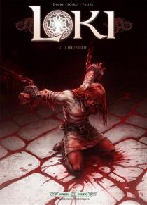 Loki - Dobbs
