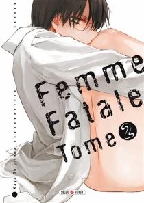 Femme fatale - KayaShigisawa
