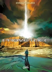 Prométhée : intégrale | Volume 2 - ChristopheBec