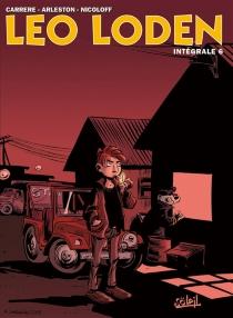 Léo Loden : intégrale | Volume 6, Tomes 16 à 18 - ChristopheArleston