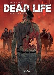 Dead life - Jean-CharlesGaudin