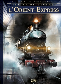 L'Orient-Express - Richard D. Nolane