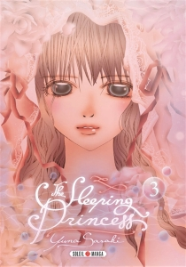 The sleeping princess - Yuna Sasaki