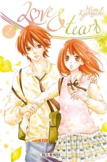 Love et tears - HisaKyomachi