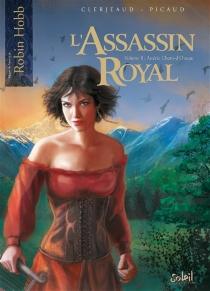 L'assassin royal - Jean-LucClerjeaud