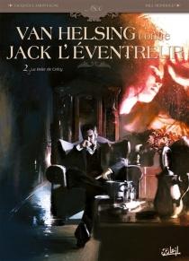 Van Helsing contre Jack l'Eventreur - JacquesLamontagne