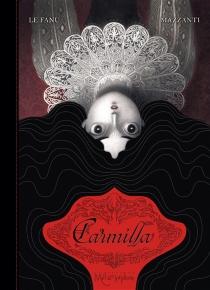 Carmilla - Joseph SheridanLe Fanu