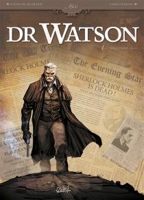 Dr Watson - StéphaneBetbeder