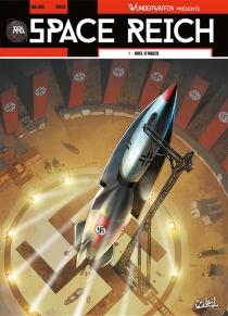 Space Reich - MarkoNikolic
