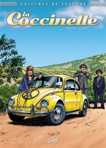 La Coccinelle - Richard D.Nolane