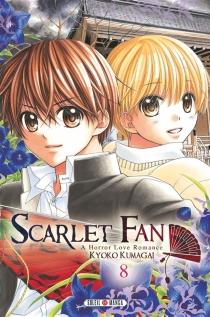 Scarlet fan : a horror love romance - KyokoKumagai