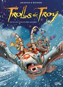 Trolls de Troy - ChristopheArleston