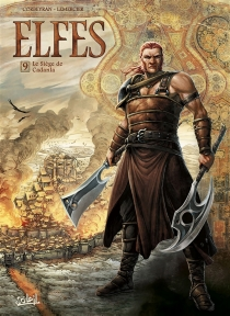 Elfes - Corbeyran