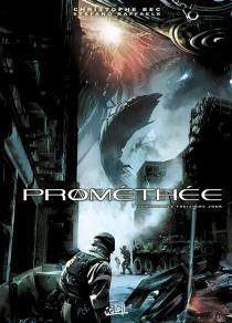 Prométhée - ChristopheBec
