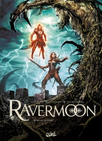 Ravermoon - SylvainCordurié