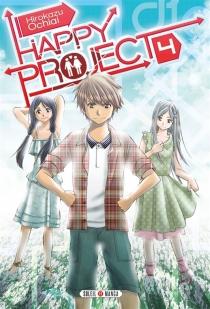 Happy project - HirokazuOchiai