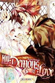 100 demons of love - PedoroToriumi