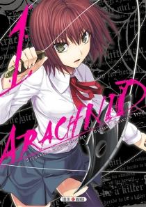 Arachnid - ShinsenIfuji