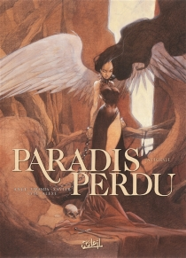 Paradis perdu : intégrale | Volume 1 - Ange