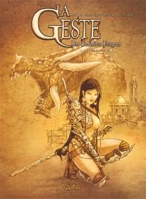 La geste des chevaliers dragons : intégrale | Volume 4 - Ange