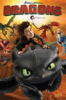 Dragons - Dreamworks