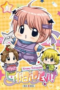 Chibi devil - HiromuShinozuka