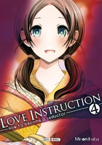 Love instruction : how to become a seductor - MinoriInaba