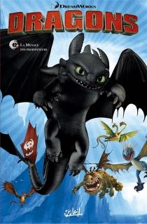 Dragons - Dreamworks