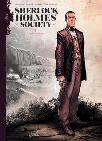 Sherlock Holmes society - Bervas