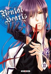 Rental hearts - SawakiOtonaka